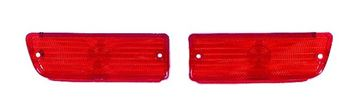 Picture of TAIL LAMP LENS 64 PAIR : TL64AN CHEVELLE 64-64