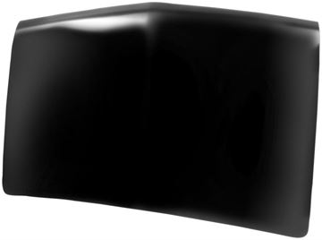 Picture of TRUNK LID 66-67** : 1489R CHEVELLE 66-67