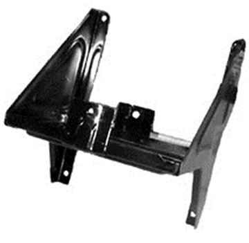 Picture of BATTERY TRAY 58-59 : 1100C CHEVY PICKUP 58-59