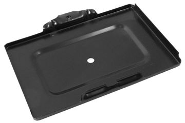 Picture of BATTERY TRAY BOTTOM 67/72 : 1100J CHEVY PICKUP 67-72