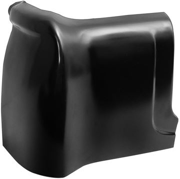 Picture of CAB CORNER RH 55-59 OUTER : 1114A CHEVY PICKUP 55-59