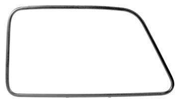 Picture of DOOR WINDOW FRAME LH 47-55 1ST SERI : 1102X CHEVY PICKUP 47-54