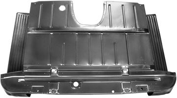 Picture of FLOOR PAN COMPLETE 55-59 : 1107C CHEVY PICKUP 55-59