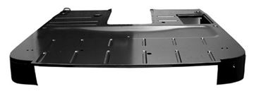 Picture of FLOOR PANEL/CAB 47-54 : 1106AWT CHEVY PICKUP 47-54