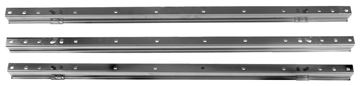 Picture of FLOOR/BED BRACE ACROSS 47-54 3 PCS : 1107U CHEVY PICKUP 47-54