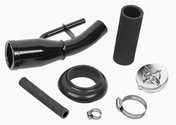 Picture of GAS TANK FILLER KIT 47-54 : T56 CHEVY PICKUP 47-54