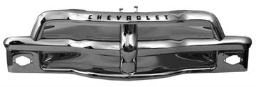 Picture of GRILLE ASSEMBLY 54-55 CHROME : M1137B CHEVY PICKUP 54-54