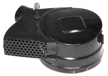 Picture of HEATER BOX 1947-54 ROUND STYLE : 1100R CHEVY PICKUP 50-54