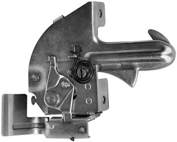 Picture of HOOD LATCH 55-57 CHEVY P/U : 1135 CHEVY PICKUP 55-57