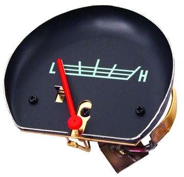 Picture of OIL PRESSURE GAUGE 67-72 : G35 CHEVY PICKUP 67-72