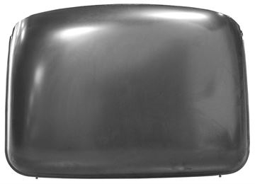 Picture of ROOF PANEL SKIN 1955-59 COMPLETE : 1112P CHEVY PICKUP 55-59