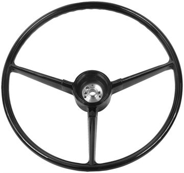 Picture of STEERING WHEEL 67-68 : SW24 CHEVY PICKUP 67-68