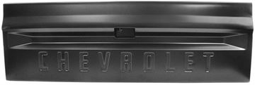 Picture of TAILGATE 67-72 FLETSIDE W/CHEVROLET : 1168 CHEVY PICKUP 67-72