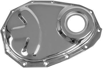 Picture of TIMING COVER 54-62 CHROME : 1202 CHEVY PICKUP 54-62