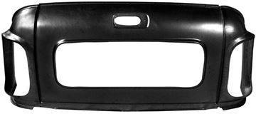 Picture of WINDOW PANEL INNER REAR 47-53 : 1106M CHEVY PICKUP 47-53