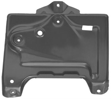 Picture of BATTERY TRAY 67 CHEVELLE ,IMPALA : 1488J EL CAMINO 67-67