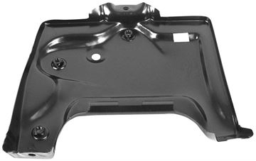 Picture of BATTERY TRAY 68-72 CHEVELLE : 1488K EL CAMINO 68-72