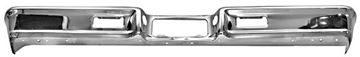 Picture of BUMPER REAR 65 CHEVELLE/EL CAMINO : 1460XX EL CAMINO 65-65