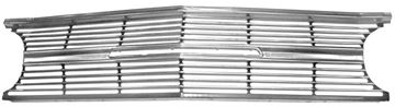 Picture of GRILLE 1965 CHEVELLE : M1364A EL CAMINO 65-65