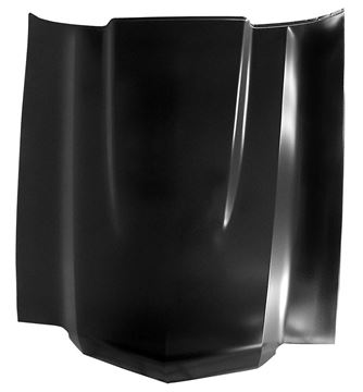 Picture of HOOD 70-72 SS : 1470 EL CAMINO 70-72