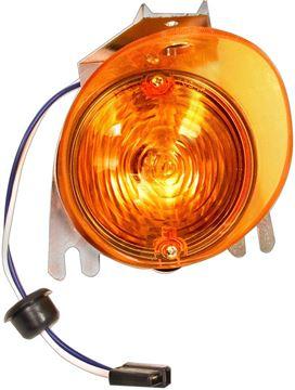 Picture of PARK LAMP ASSY 70 RH=LH EL CAMINO : L70B EL CAMINO 70-70