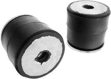 Picture of RADIATOR SUPPORT BUSHINGS 1968-72 : M1451 EL CAMINO 68-72