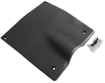 Picture of STEERING COLUMN COVER 1970-72 : 1451G EL CAMINO 70-72