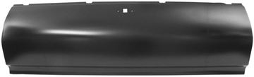 Picture of TAILGATE OUTER SKIN 68 WO/BU LIGHT : 1490B EL CAMINO 68-68