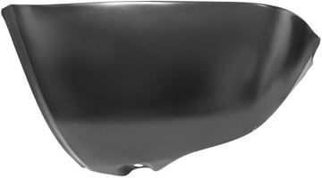 Picture of FENDER EXTENTION RH 67-68 CAMARO : 1045A FIREBIRD 67-67