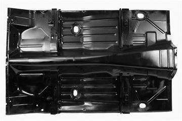 Picture of FLOOR PAN 1967-69 COMPLETE : 1046A FIREBIRD 67-69