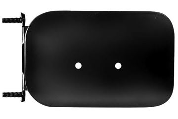 Picture of GAS TANK DOOR 67-87 FIREBIRD : T13C FIREBIRD 67-68