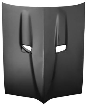 Picture of HOOD 67-69 FIREBIRD 400 SERIES : 1069B FIREBIRD 67-69