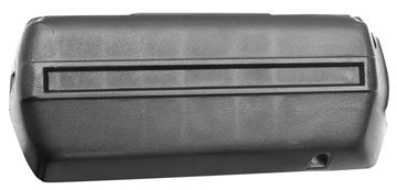 Picture of ARM REST BASE LH CAMARO 68-69 : M1040A GTO 68-72