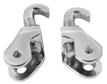 Picture of CONVERTIBLE TOP LATCH 67-69 (HOOK & : 1003 GTO 68-72