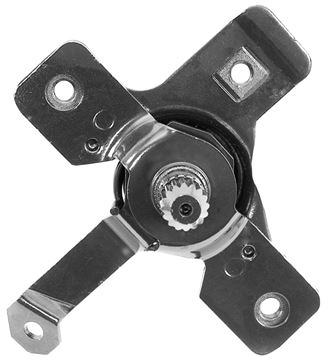 Picture of DOOR HANDLE RELAY LH 68-69 CAMARO : 1076FH GTO 68-69