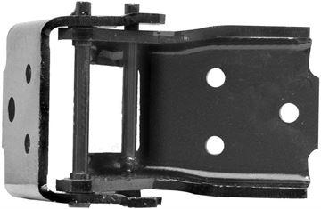 Picture of DOOR HINGE UPPER RH=LH 68-72 : 1556U GTO 68-72