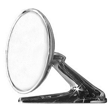 Picture of DOOR MIRROR OUTSIDE 67-68 : 1581 GTO 67-68