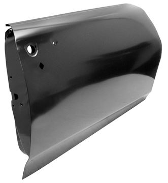 Picture of DOOR SHELL RH 68 : 1555R GTO 68-68