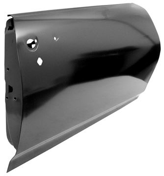 Picture of DOOR SHELL RH 69 : 1556R GTO 69-69
