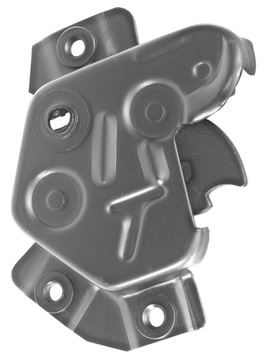 Picture of TRUNK LATCH 70-81 CAMARO,71-74 NOVA : M1019A GTO 73-77