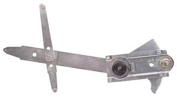 Picture of WINDOW REGULATOR LH 66-67 : 1547L GTO 66-67
