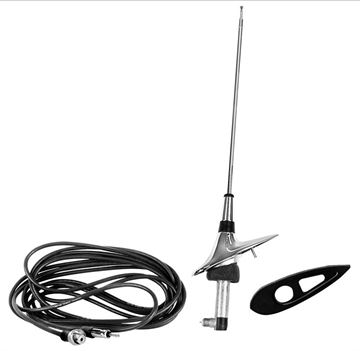 Picture of ANTENNA KIT/REAR RH 61-62 : 1702YA IMPALA 61-62