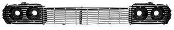 Picture of GRILLE W/HEADLAMP HOUSING 64 : M1719B IMPALA 64-64