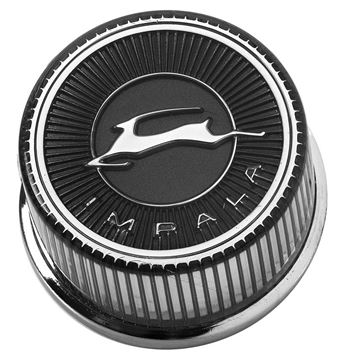 Picture of HORN CAP 65 : 3858429 IMPALA 65-65