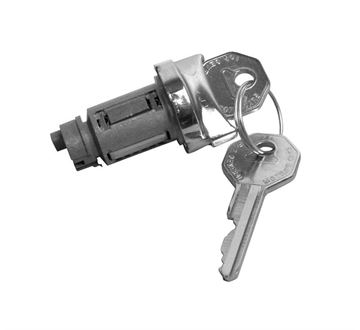 Picture of LOCKS IGNITION : 157 IMPALA 49-64
