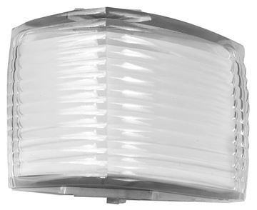 Picture of PARK LAMP LENS 68 LH : 1710M IMPALA 68-68