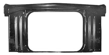 Picture of TRUNK FLOOR OUTER PANEL 1963-64 : 1700HA IMPALA 63-64