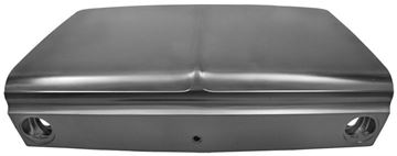 Picture of TRUNK LID 64 BISCAYNE (2 LAMP HOLES : 1771A IMPALA 64-64