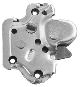 Picture of TRUNK LID LATCH 59-72 : 1772 IMPALA 59-72