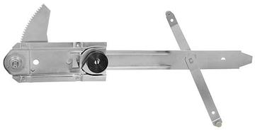 Picture of WINDOW REGULATOR RH 61-64 : 1790 IMPALA 63-64